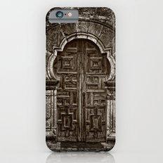 Espada Doors iPhone 6s Slim Case