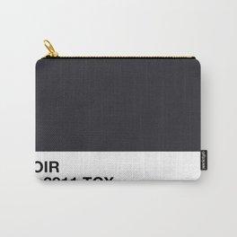 noir Carry-All Pouch