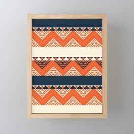 Southwest Framed Mini Art Print