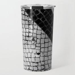 Bianco e Nero  Travel Mug
