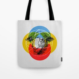 Givers Redux Tote Bag