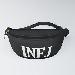 INFJ Fanny Pack