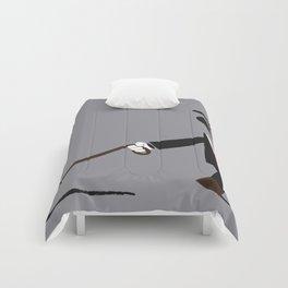 Walkies Comforters