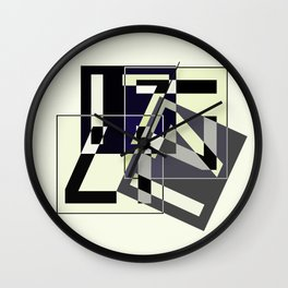 SRC Preparations Race Numbers: Seventeen Wall Clock