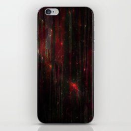 BLOOD IN BLOOD OUT iPhone Skin