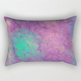 Mermaid pearl Rectangular Pillow