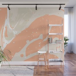Gaya Abstract #abstract Wall Mural