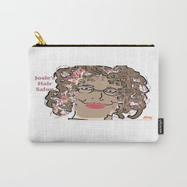Josie's Carry-All Pouch