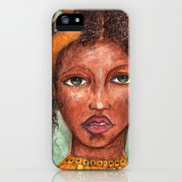 Aridean iPhone Case