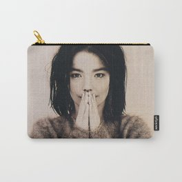 Bjork - Debut Carry-All Pouch