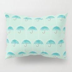 Umbrella Falls Pillow Sham