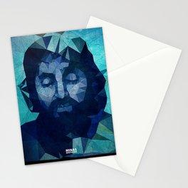 Minas Avetisyan Stationery Cards