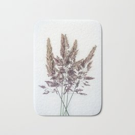 Velvet Grass Bath Mat