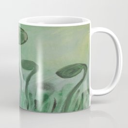 Fiddleheads Coffee Mug