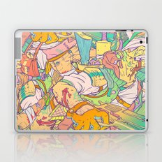 FURY Laptop & iPad Skin