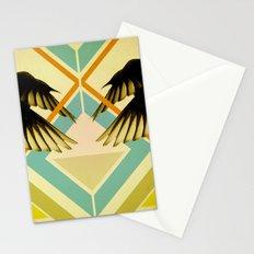 Pontiac  Stationery Cards