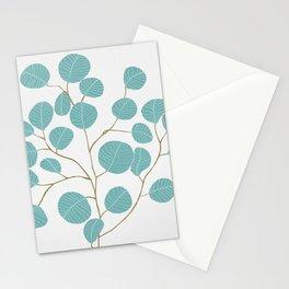 Eucalyptus No. 1 Stationery Cards
