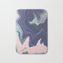 Fluid No. 11 - Geode Bath Mat