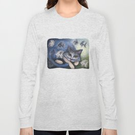 Day dreaming Long Sleeve T-shirt