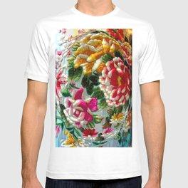 Chintz Egg T-shirt
