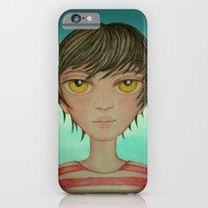 A boy Slim Case iPhone 6s