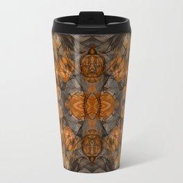 Mandala 32 Travel Mug