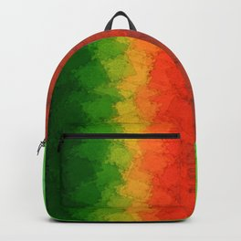 Stitch Your Stress Away Backpack