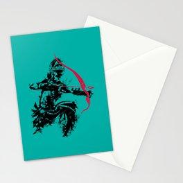 Arjuna Stationery Cards