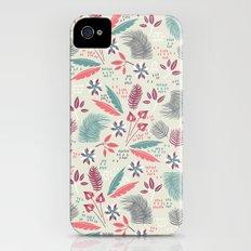 Forest Twilight  iPhone (4, 4s) Slim Case