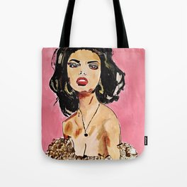 Cruel Moon Tote Bag