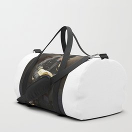 Be Still My Soul (LT) Duffle Bag