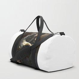Be Still My Soul (LT) Duffle Bag