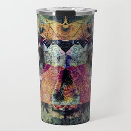 Creep Travel Mug
