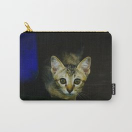 wide-eyed Carry-All Pouch
