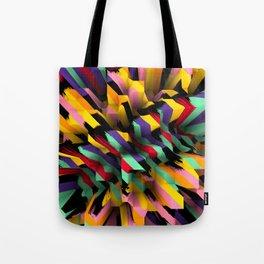 Pixx Tote Bag