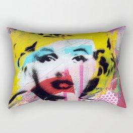 Warhola Rectangular Pillow