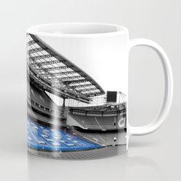 Chelsea Stamford Bridge West Stand Coffee Mug