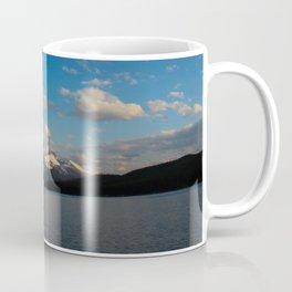 Dreamy Maligne Lake Coffee Mug
