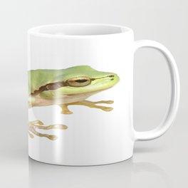 European Tree Frog Coffee Mug