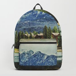 Hide Away Backpack