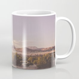 West Texas Wild Coffee Mug