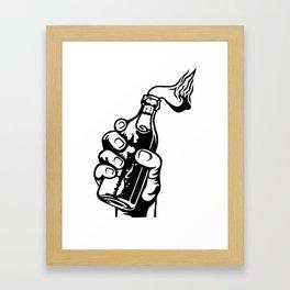 Antistasi Framed Art Print