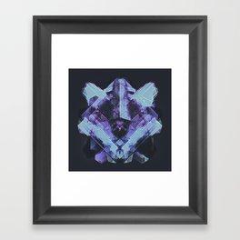 SWSP Framed Art Print