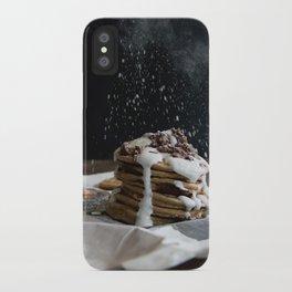 food iPhone Case