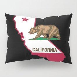 California-1 Pillow Sham