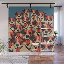bella bella Wall Mural