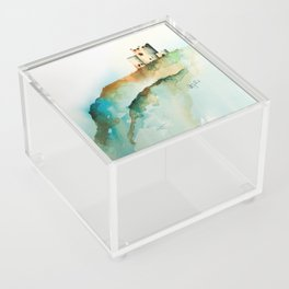 Cliffs of Moher Acrylic Box