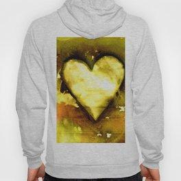 Heart Dreams 3C by Kathy Morton Stanion Hoody