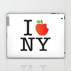 The Big Apple Laptop & iPad Skin