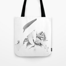 Endogfx Top Tote Bag